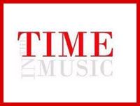 TheTIMEinMusic