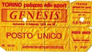 4-Ticket Genesis