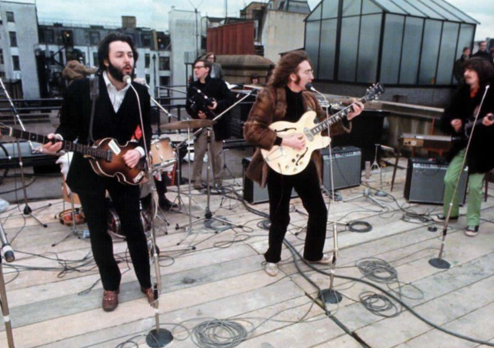 the-beatles-rooftop-performance