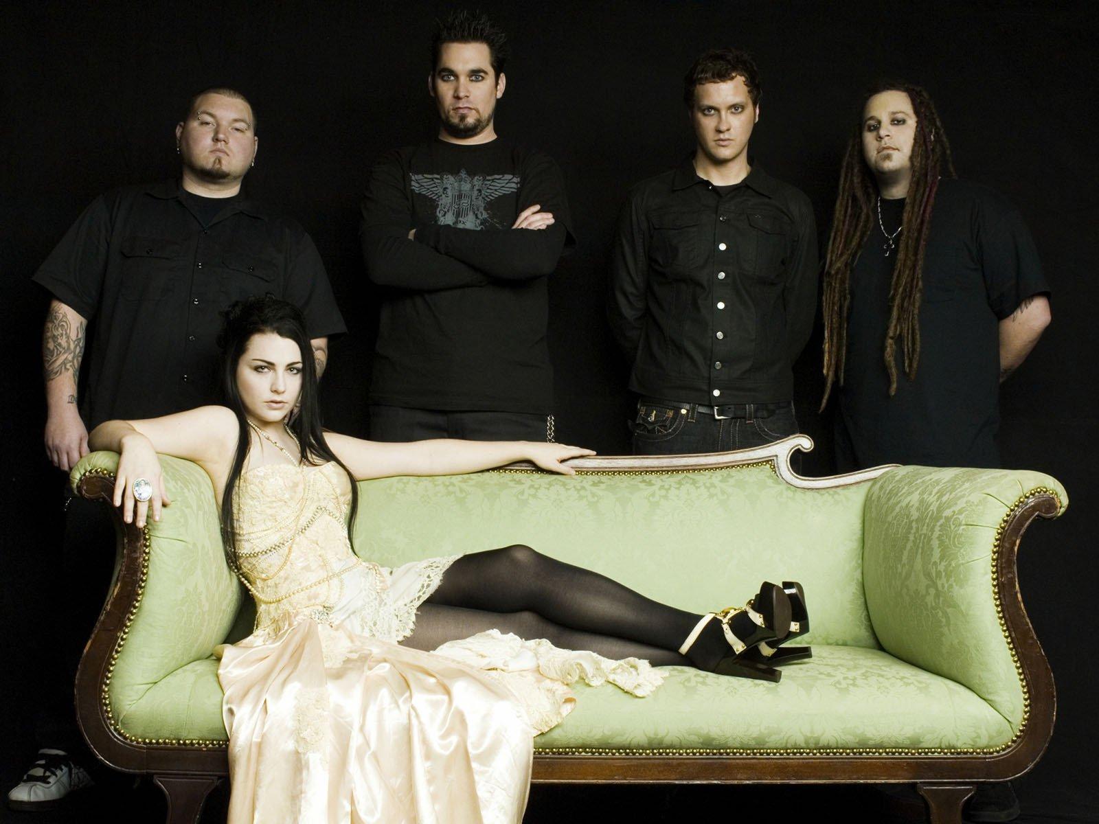 evanescence-band