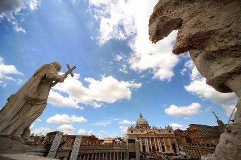 statua croce
