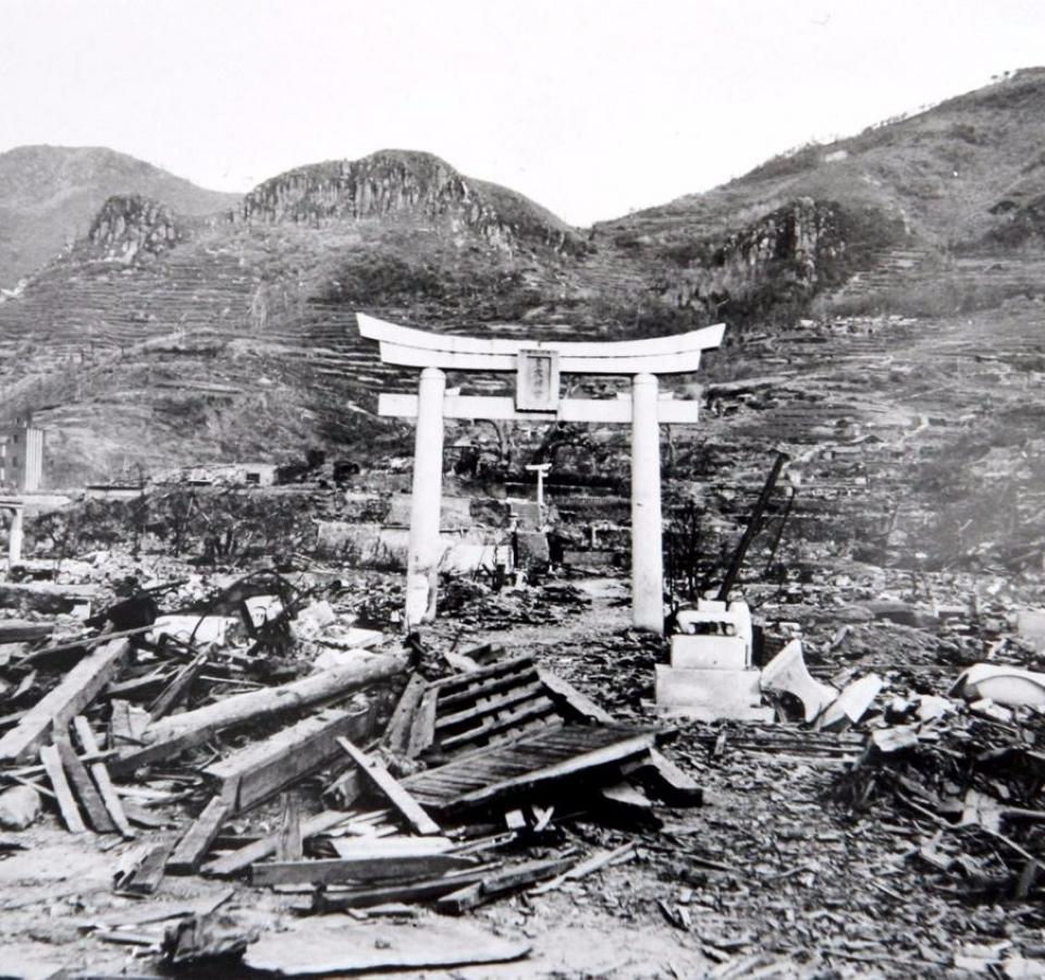 atomic-bombing-hiroshima-nagasaki-69-years