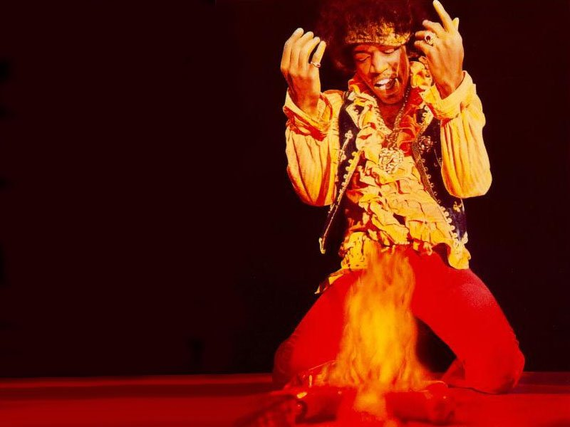 Jimi-hendrix-set-guitar-on-fire-hd-wallpaper-for-desktop