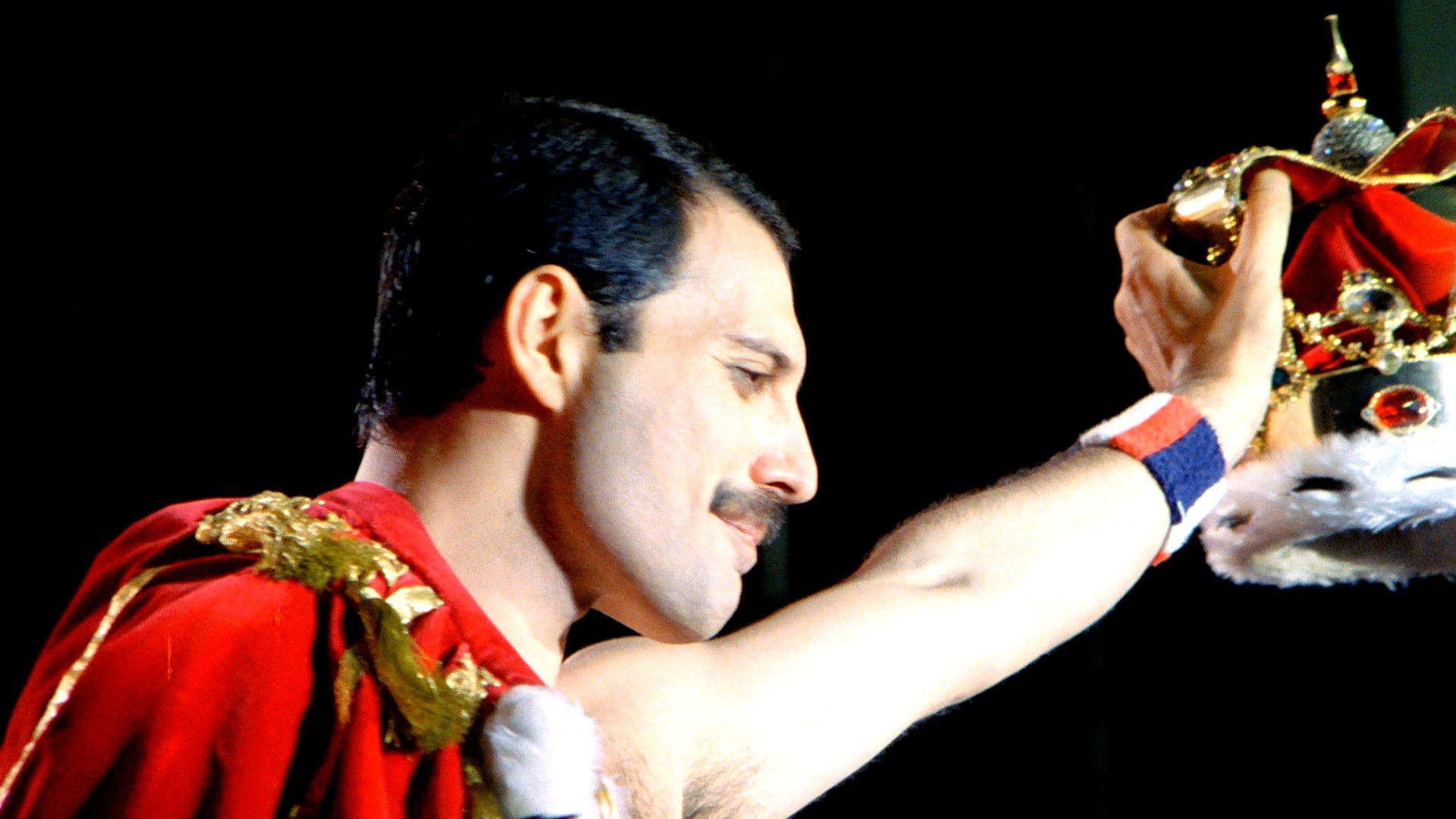 Nasceva oggi, 70 anni fa, Freddie Mercury - FAREMUSIC