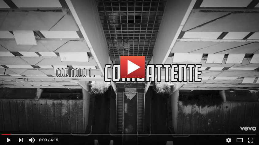 PER VEDERE IL VIDEO CLICCARE SULL'IMMAGINE Fiorella Mannoia - Combattente