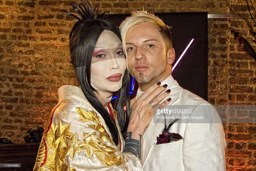 Crediti Foto GettyImages. Burns con il marito M.Simpson