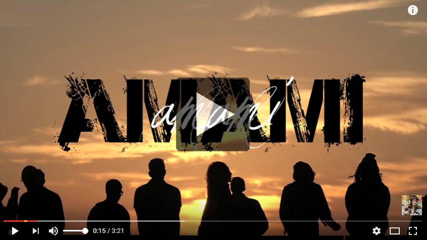 CLICCARE SULL'IMMAGINE PER VEDERE IL VIDEO. Amami Amami - MinaCelentano