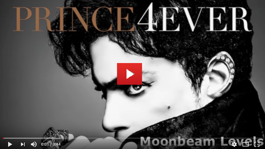 PER VEDERE IL VIDEO CLICCARE SULL'IMMAGINE Prince - Moonbeam Levels, Audio Testo Lyrics Live