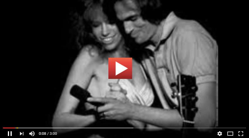 PER VEDERE IL VIDEO CLICCARE SULL'IMMAGINE Times They Are A-changin' versione di J. Taylor