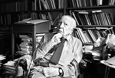 Prof. Hans-Georg Gadamer Bild: Rothe, 13.07.1999