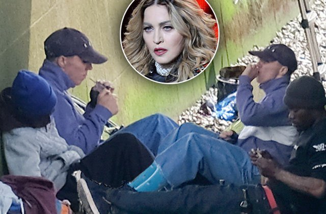 madonna-son-rocco-ritchie-drinking-smoking-suspicious-cigarettes-pp