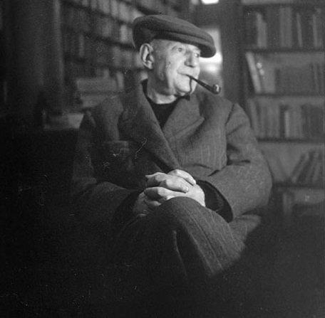 Poeta Umberto Saba