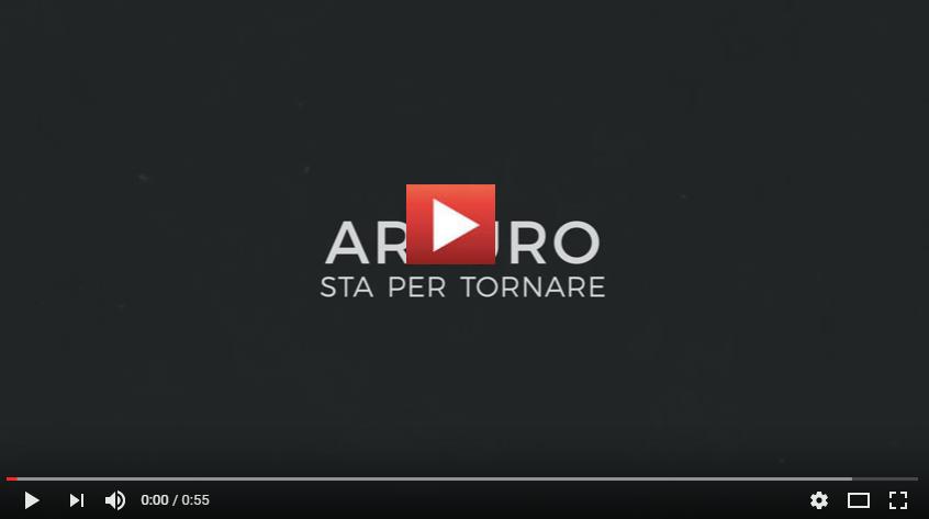 PER GUARDARE IL VIDEO CLICCARE SULL'IMMAGINE SOLO di e con Arturo Brachetti - Il nuovo One man Show