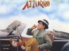 Copertina del disco di Adriano Celentano