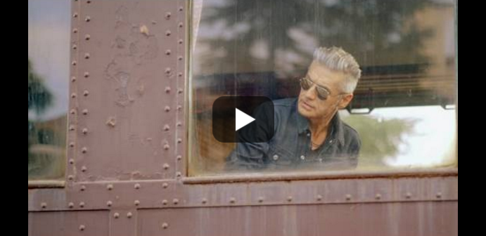PER VISUALIZZARE IL VIDEO CLICCARE SULL'IMMAGINE. Ligabue – Made in Italy (Official Video)