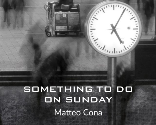 Matteo Cona