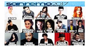 Sanremo 2017 Pagelle