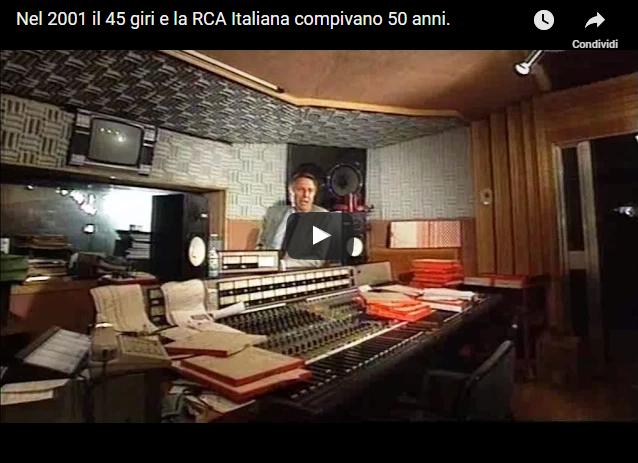 rca italia