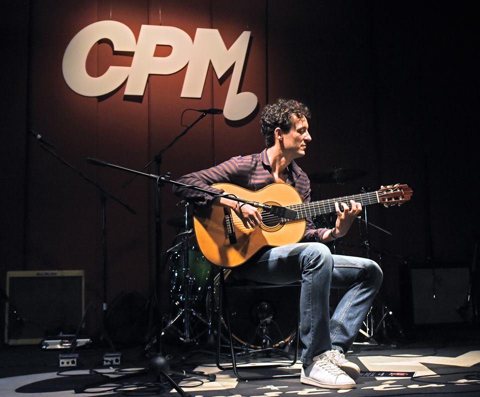 Luca Falomi (foto di Renzo Chiesa)