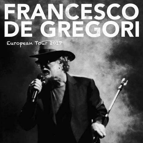 Francesco De Gregori