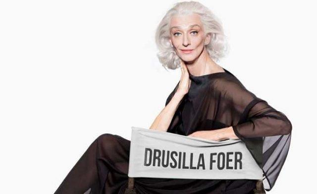 Drusilla Foer