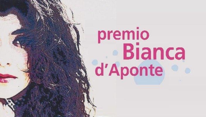 Risultati immagini per PREMIO BIANCA D'APONTE
