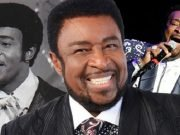 Dennis Edwards