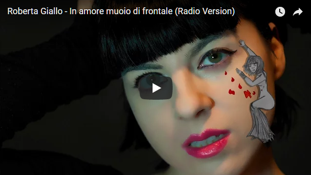 Video roberta giallo