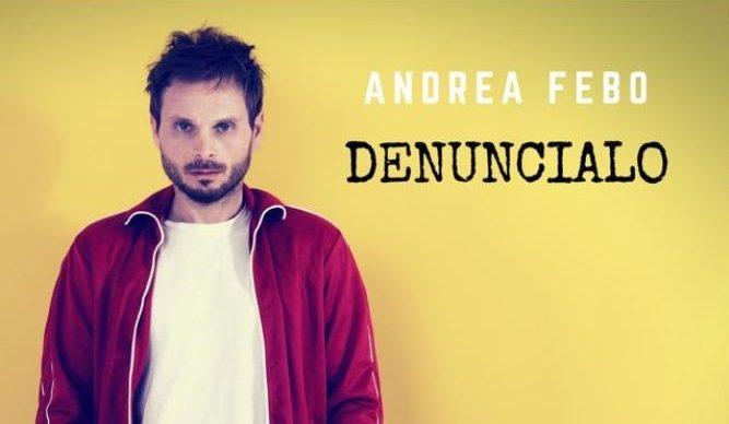 Andrea Febo