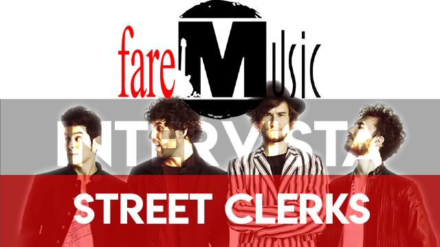 Street Clerks