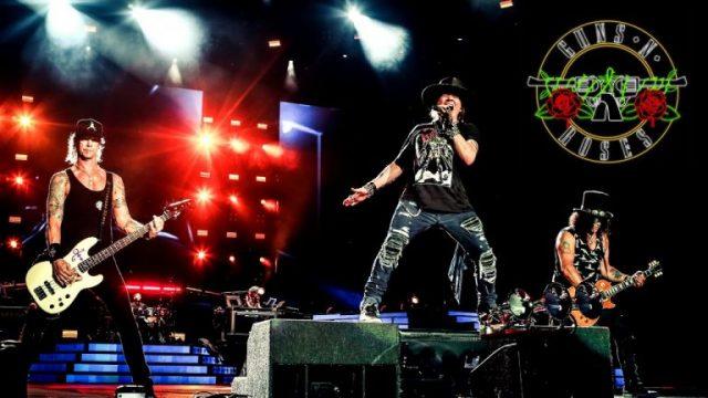Guns N'