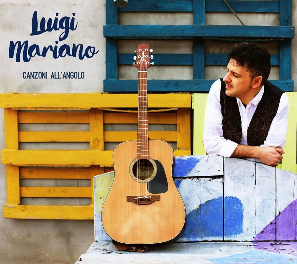 Luigi Mariano