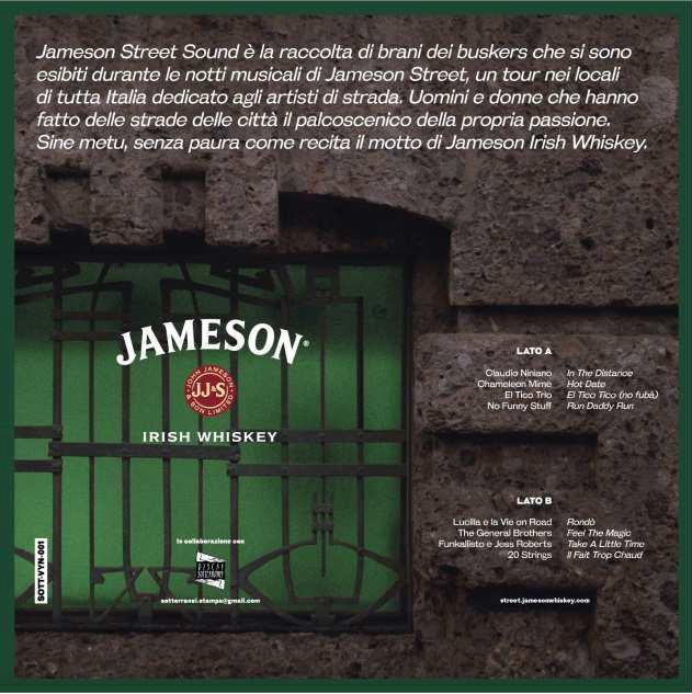 Jameson street