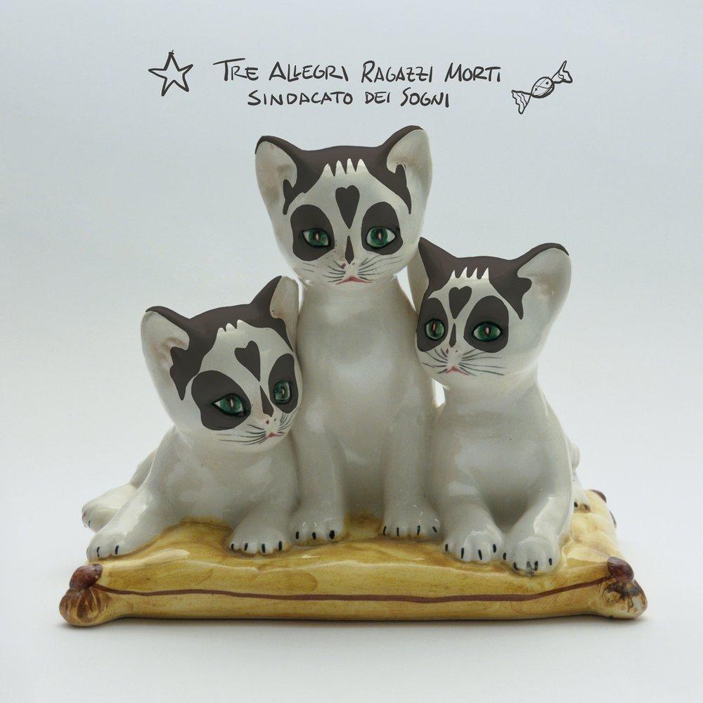 tre allegri