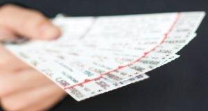 Biglietti Nominali