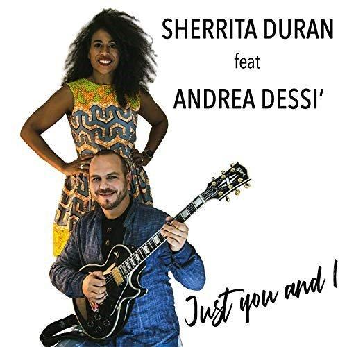 SHERRITA DURAN e ANDREA DESSì - Cover Singolo