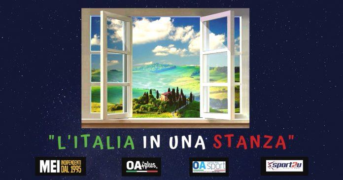 L'italia in una stanza